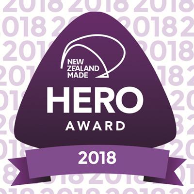 Hero Awards 2018