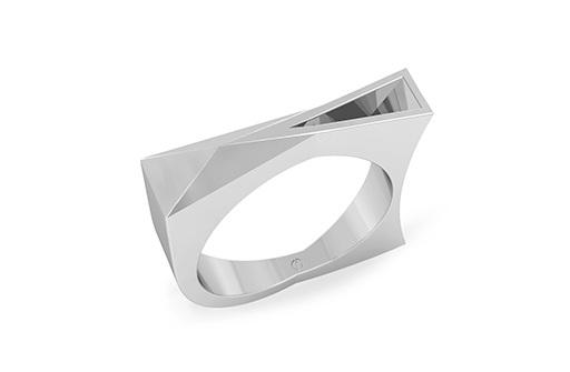 Hesch Inspired Men's Ring