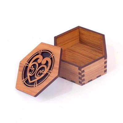 Hex Box