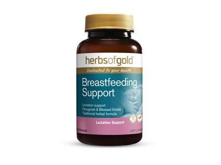 HG BREATFEEDING SUPPORT 60
