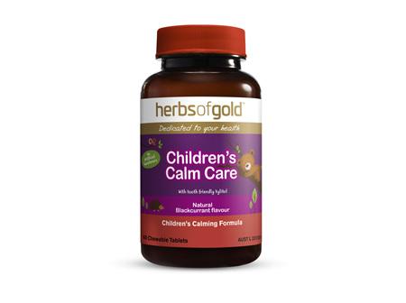 HG CHILDRENS CALM 60