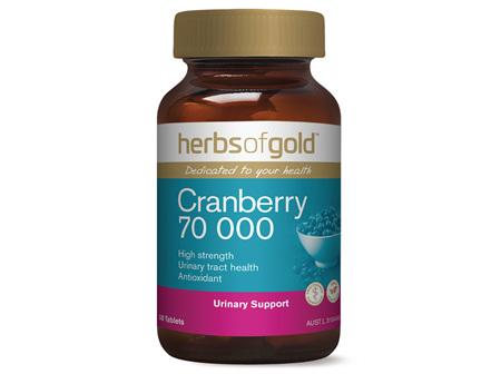 HG CRANBERRY 70,000 50