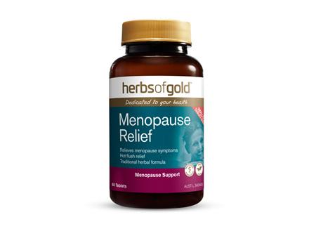 HG MENOPAUSE RELIEF 60
