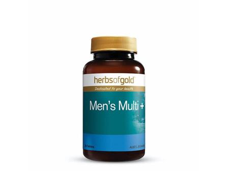 HG MENS MULTI 30