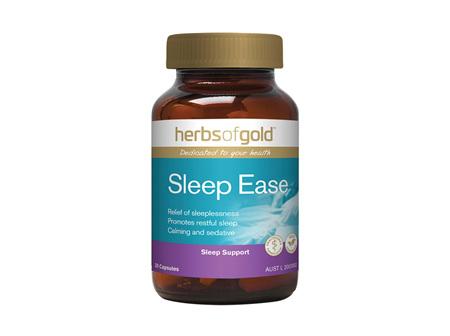 HG SLEEP EASE 30