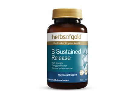 HG SUST RELEASE B 60