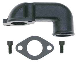 HGE5528 Connector Exhaust Elbow Fits Volvo Penta 40 series