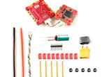 HGLRC Wind5 Tmotor Naked build kit