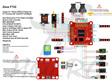 HGLRC Zeus F760 STACK 30X30 3-6S | F722 Flight Controller | 60A BL32 4in1 ESC