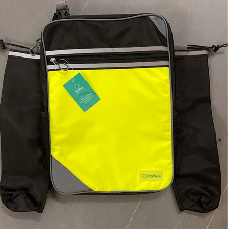 Hi-Vis Flexi Mobility Bag Regular