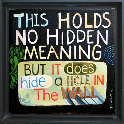 Hidden Meaning