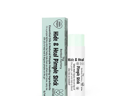 Hide & Heal Pimple Stick