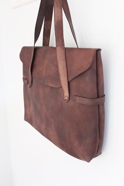 Hierloom Shoulder Bag