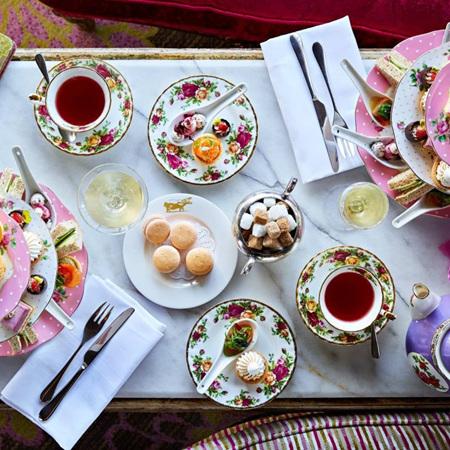 High Tea Honeys Top 3 High Tea Spots Wellington
