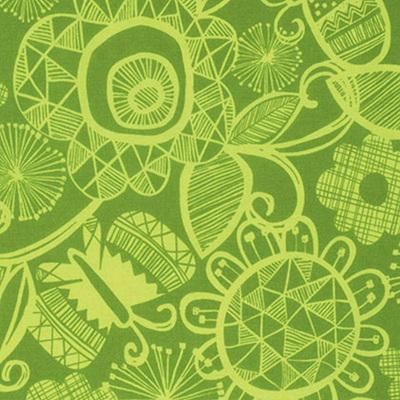 Highline - Green