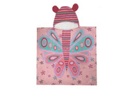 HIHOP B/fly Bliss Towel OS