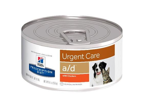 Hill's Prescription Diet a/d Urgent Care Canned Dog/Cat Food