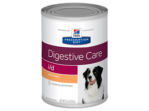 Hill's Prescription Diet i/d Digestive Care Canned Dog Food