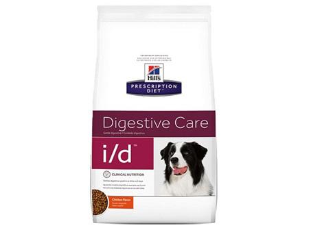 Hill's Prescription Diet i/d Digestive Care Dry Dog Food
