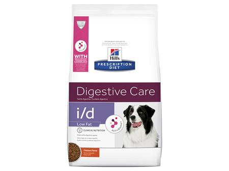 Hill's Prescription Diet i/d Low Fat Digestive Care Dry Dog Food