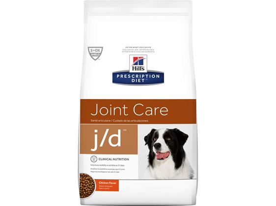 Hill's Prescription Diet j/d Joint Care Dry Dog Food