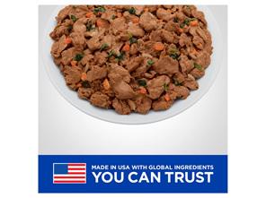 Hill's Prescription Diet k/d Kidney Care Chicken & Vegetable Stew Canned Cat Food