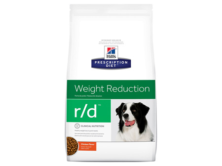 Hill's Prescription Diet r/d Weight Reduction Dry Dog Food