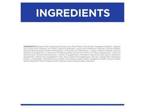 Hill's Prescription Diet z/d Skin/Food Sensitivities Dry Cat Food