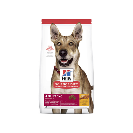 Hill's Science Diet Adult Dry Dog Food