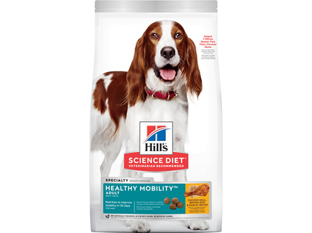 Hill's Science Diet Adult Healthy Mobility Dry Dog Food