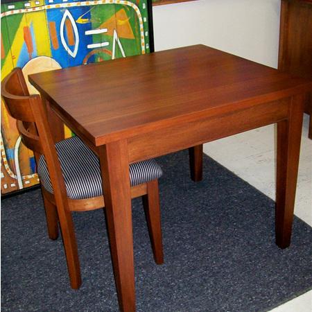 Hilton Square Cafe Table
