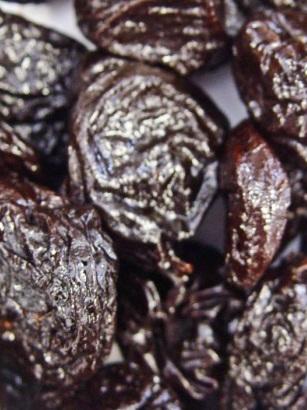Hiltona Organic Dried Prunes 250g