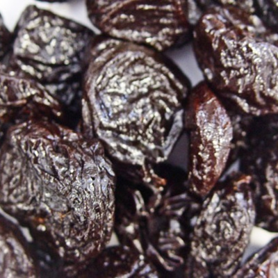 Hiltona Organic Dried Prunes 250g