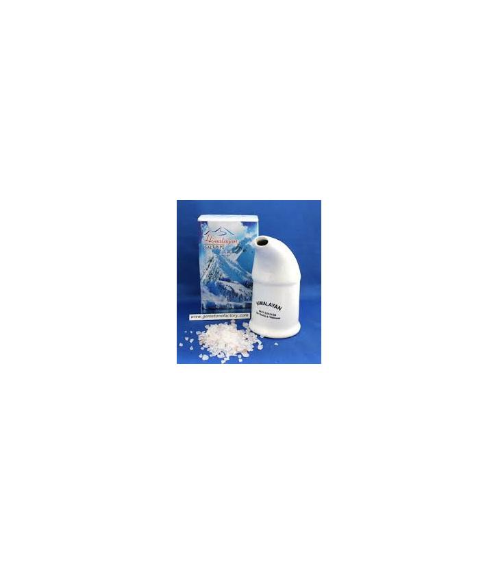 Himalayan Salt Pipe Inhaler