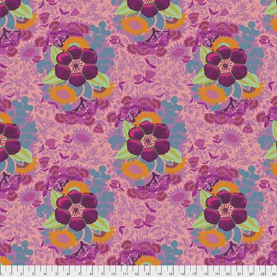 Hindsight Piecework Rose PWAH145.Rose