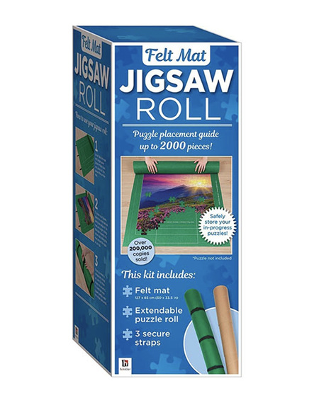 Hinkler Jigsaw Puzzle Roll
