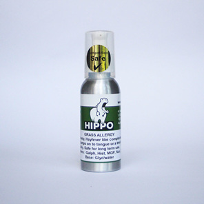 HIPPO Grass Allergy product image