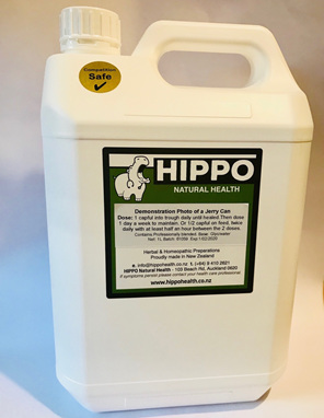 Hippo Health Generic Jerry Can