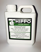 HIPPO Health Jerry Cans - Great for dosing the whole herd!
