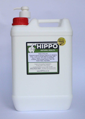 HIPPO Pine & Pollen product image