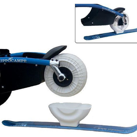 Hippocampe Front Ski Kit