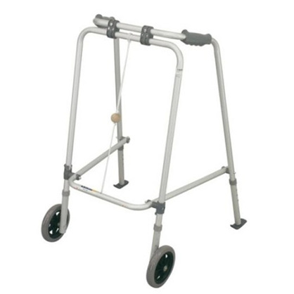 HIRE DAYS BALL WALKER WITH WHEELS & SKIS 1 WEEK