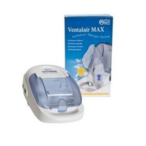 HIRE NEBULISER ALLERSEARCH VENTALAIR MAX 1 WEEK