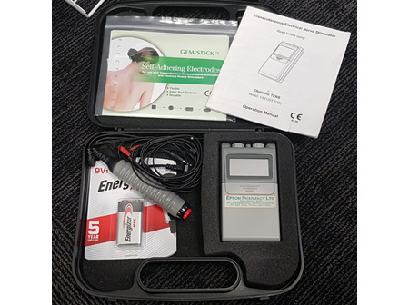 Hire - Obstetric TENS Machine