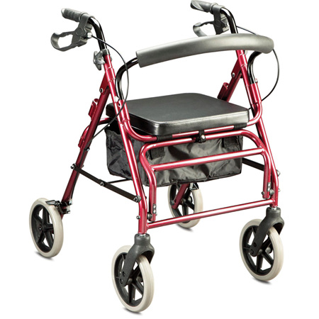 HIRE SEAT WALKER TREKKER DUO 2 IN 1  1 WEEK
