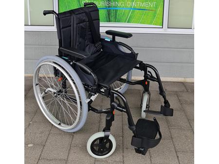 Hire - Wheelchair
