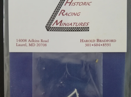 Historic Racing Miniatures 1/24 Grand Sport A-Arm Kit