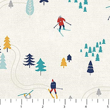Hit the Slopes 2282012