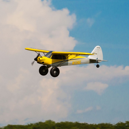HobbyZone Carbon Cub S+ 1.3m Ready-To-Fly