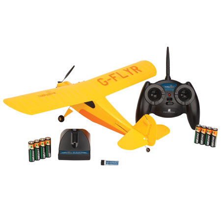 HobbyZone Champ Ready-To-Fly